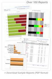 Sample Reports Gb Tachopak Smartanalysis® - Tachograph Data Analysis