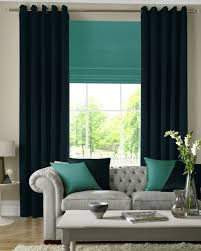 appealing wooden blinds and curtains together pictures inspiration