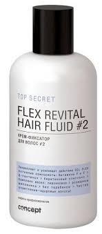 Купить <b>Concept</b> Oil Flex <b>Крем</b>-<b>фиксатор для волос</b>, 250 мл по ...
