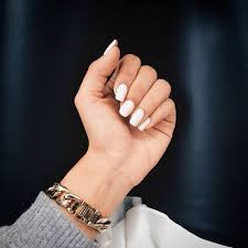 Wedding Manicures Perfect For The Summer Bride