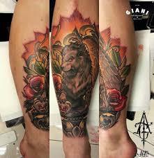 татуировка мантикора значение эскизы фото и видео Infotattoo