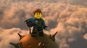 Lego Ninjago 6. évad - 6. epizód - HBO GO