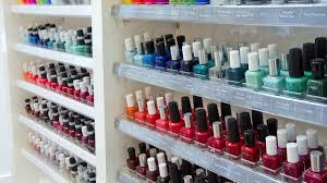 nail salon industry