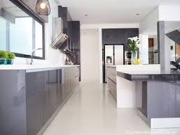 Bungalow Kitchen Meridian Interior Design And Kitchen Design In Kuala Lumpur