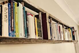 cool bookshelf ideas diy bookshelves from recycled materials dengarden
