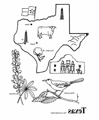 Texas Wildlife Coloring Book The Portal To Texas History Mandalas