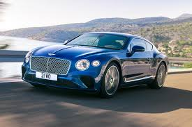 2018 bentley sports car. brilliant bentley go to 2018 bentley continental gt arrives with bentley sports car