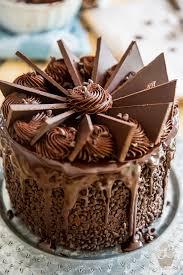 Wicked Windmill Chocolate Cake My Evil Twins Kitchen