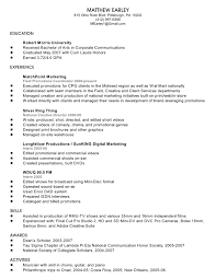 Resume For Retail Retail Manager Example Sales Associate