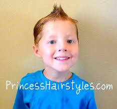 Childrens Hair Style hair styles 30 boys childrens hair styles 43 2050 by wearticles.com