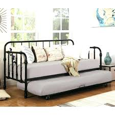 vtg 1940 50s simmons furniture metal medical. Metal Daybed. Daybed Twin White Victoria Frame Canada Vtg 1940 50s Simmons Furniture Medical