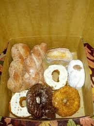 Country Style CountryStyleCDN  TwitterCountry Style Donuts