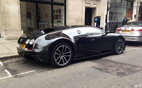 We have one ready for review today. Bugatti Veyron 16 4 Super Sport Sang Noir 25 March 2013 Autogespot