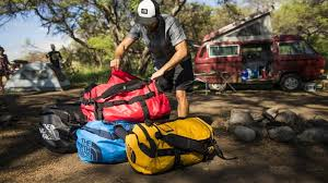 8 Best Duffel Bags For Any Adventure The Manual