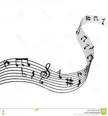 Stock Illustration Music Note Icon Sound Design Vector Graphic