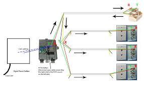 similiar phone jack wiring diagram keywords furthermore rj11 wiring color code on wiring phone jack diagram