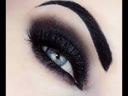y v gothic makeup for