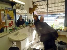 Ovid Barbershop Gets New Life | News | ithaca.com