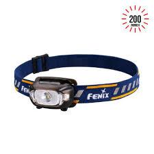 <b>Налобный фонарь Fenix HL15</b> Cree XP-G2 R5 Neutral White ...