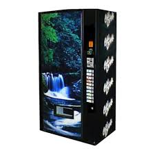 Multi Vending Machines Custom Used Soda Machines Refurbished Soda Vending Machines