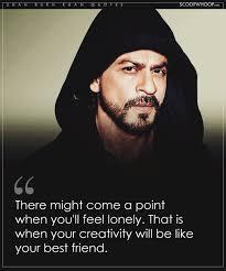 Famous Shahrukh Khan Quotes