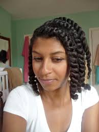 Twist Hair Style 7 gorgeous flat twist hairstyle ideas and tutorials 6307 by stevesalt.us
