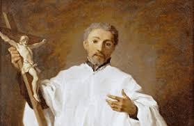 Resultado de imagen de San Juan de Ávila