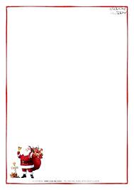 Santa List Template Santa List Template Printable List Template Fabulous Letter