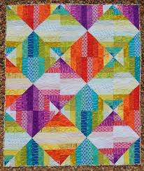 On a Roll! 8 Easy Jelly Roll Quilt Patterns & Check out these easy jelly roll quilt patterns! Adamdwight.com