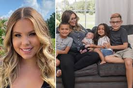 It's been a while since kailyn lowry's mom, suzi, has appeared on teen mom 2 — and now we know why. Teen Mom Kailyn Lowry Says She Wants More Kids Asap Just Days After Giving Birth To Fourth Son Creed As Single Mom