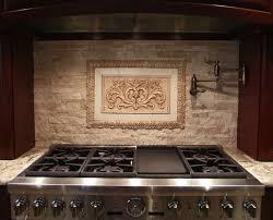 stone kitchen backsplash. Stone Kitchen Backsplash In Interior Design Ideas T