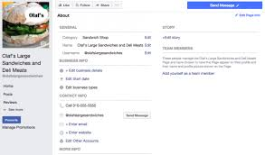 How to Create a Facebook Business Page in 8 Simple Steps