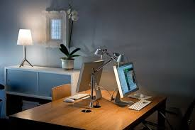 comfortable home office. at times it can seem as though we live mainly out of our home office itu0027s well used but be difficult to get things done in a timely and efficient comfortable