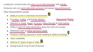 Resume Objective Examples Danetteforda