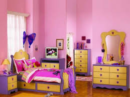 Purple And Yellow Bedroom Design640480 Purple And Yellow Bedroom The Complementary