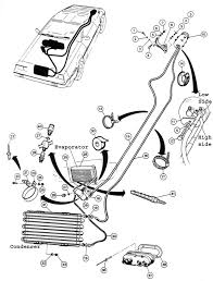 delorean technical details first rate delorean information delorean parts diagram delorean engine parts manual