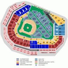 Fenway Seating Chart Pavilion Box Fenway Park Concert Seating Chart Fenway Park Concert