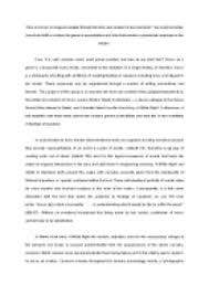 horror story essay  papimyfreeipme the purpose of this essay is to examine the form and content of the purpose of