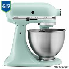 kitchenaid mixer at and beyond and applying 20 percent you would be limited in the standard colors white