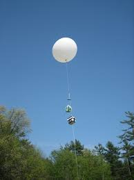 radiosonde definition. radiosondes (weather balloons) and their role in forecasting radiosonde definition c