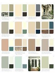 Home Depot Paint Chart Behr Paint Colors Home Depot Behr Color Chart Exterior Paint