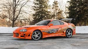 toyota supra fast and furious wallpaper. Brilliant Wallpaper 2001 Toyota Supra U0027The Fast And The Furiousu0027 Picture To And Furious Wallpaper 0