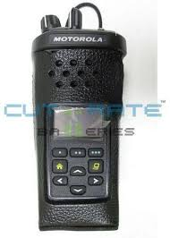 motorola 4000 radio. motorola apx 4000 radio case (dual knob, partial keypad) a
