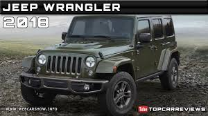 2018 jeep sahara unlimited.  2018 2018 jeep wrangler review rendered price specs release date intended jeep sahara unlimited