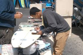 giving teens a chance recent independent living skills ils program achiever dillon rendo has plans to be officially hired by the owner of coconut peet s rerip in ocean