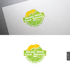 logo design by designanddevelopment for deals with your wheels design 12016894