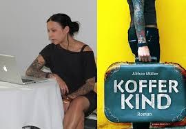 FH St. Pölten - Althea Müller, Absolventin des Studiengangs Media ...