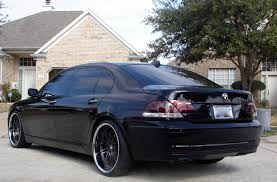 Coupe Series 2008 bmw 750 : BMW 06' 750Li Sports Package (Fully Loaded) + Modifications and ...
