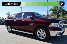 Pre-Owned 2018 Ram 1500 Lone Star 4D Crew Cab 4WD