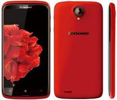 Lenovo S820 - Specs and Price - Phonegg